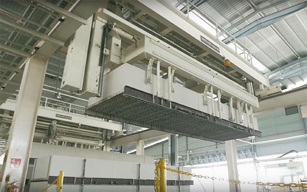 eco friendly production process 1